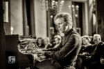 Photo: Volker Engelberth, pianist