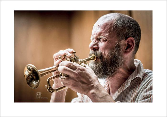Bart Maris Fotografie - die aktuelle Jazzfotografie von Frank Schindelbeck