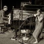 Helbock Jazzfestival Saalfelden 2017 Photo Frank Schindelbeck