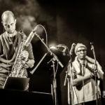 Steve Lehman Jazzfestival Saalfelden 2017 Photo Frank Schindelbeck