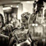 Jazzfestival Saalfelden 2017 Photo Frank Schindelbeck