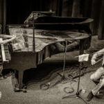 Courvoisier, Feldman Jazzfestival Saalfelden 2017 Photo Frank Schindelbeck