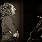 Eve Risser Jazzfestival Saalfelden 2017 Photo Frank Schindelbeck