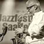 Wolfgang Puschnig Jazzfestival Saalfelden 2017 Photo
