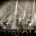 Weisse Wände Jazzfestival Saalfelden 2017 Photo