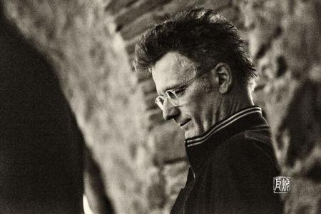 Uwe Oberg - Photo by Frank Schindelbeck