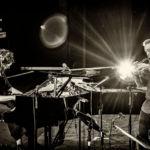 Eve Risser Jazzfestival Saalfelden 2017 Photo