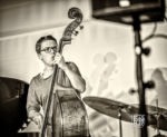 Photo: Arne Huber, bass