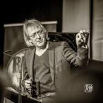 Photo: Volker Wenger @ prize winner's concert Volker Engelberth Worms