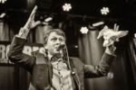 Photo: Die Strottern & Jazzwerkstatt Wien / Frank Schindelbeck