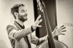 Lukas Kranzelbinder - by Frank Schindelbeck Jazzfotografie