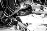 Dominik Mahnig - Sebastian Gramss States of Play - Photo: Schindelbeck