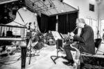 Rudi Mahall - Sebastian Gramss - States of Play - Photo: Schindelbeck