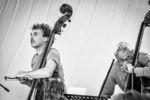 Christian Ramond, - Sebastian Gramss - States of Play - Photo: Schindelbeck