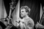 Sebastian Gramss - Photo: Schindelbeck Jazzphoto