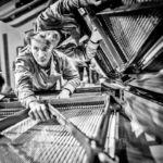 Philip Zoubek - Sebastian Gramss - States of Play - Photo: Schindelbeck