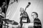Dominik Mahnig, Christian Ramond - Sebastian Gramss - States of Play - Photo: Schindelbeck