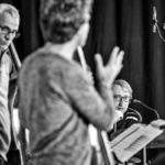 Dominik Mahnig, Sebastian Gramss - Sebastian Gramss - States of Play - Photo: Schindelbeck