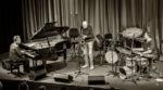 Sauer / Oberg / Fischer @ Just Music Festival 2018 - Photo: Schindelbeck