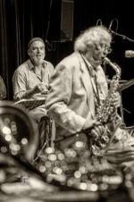 Êmil Mangelsdorff, Erwin Ditzner - Schindelbeck Jazz Photography