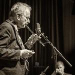 Dave Amram - Schindelbeck Jazz Photography