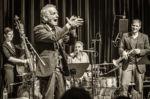 Dave Amram, Erwin Ditzner, Judith Goldbach Thomas Siffling - Schindelbeck Jazz Photography