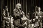 Dave Amram, Judith Goldbach Thomas Siffling - Schindelbeck Jazz Photography
