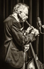 Dave Amram, Judith Goldbach - Schindelbeck Jazz Photography