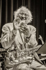 Emil Mangelsdorff - Schindelbeck Jazz Photography
