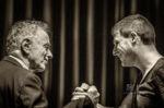 Dave Amram / Thomas Siffling - Schindelbeck Jazz Photography