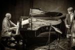 Frankfurt Jazz Trio (Cremer, Polziehn, Gjakonovski) - Foto by Frank Schindelbeck Jazzfotografie