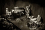 Frankfurt Jazz Trio (Cremer, Polziehn, Frankfurt Jazz Trio (Cremer, Polziehn, Gjakonovski) - Foto by Frank Schindelbeck Jazzfotografie) by Frank Schindelbeck Jazzfotografie