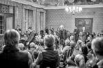 Ditzner Lömsch Debus - Die Motive des Richard W. - Photo: Schindelbeck Jazzfotografie