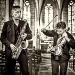 Jazz & The City Salzburg 2019 - Photo: Frank Schindelbeck