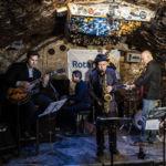 Cave 54 Session - Photo: Schindelbeck