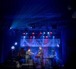 Erdmann, Ceccaldi, Hart - Photo: Schindelbeck